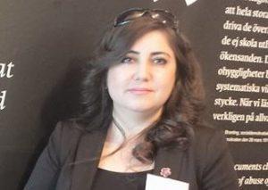 Anie Bedrossian